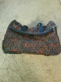 American flyer two wheel tote. New. Midland, 79705