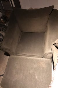 Couch and 2 chairs  Burlington