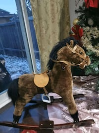 Horse for kids