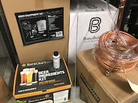 Beer Kit - NEW! Snohomish