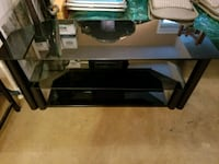 Large TV Stand 3 shelves Fairfax, 22032