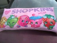 Shopkins body pillow Louisville, 40207