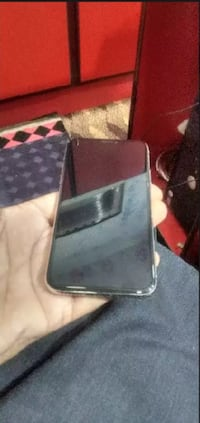 Charity iPhone X slightly used