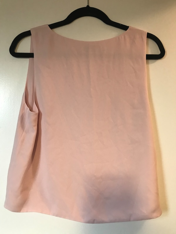 Aritzia Babaton Murphy Top Size Medium 2
