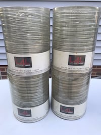 30' Electric Rope Light $10 each container