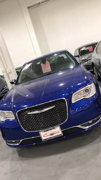 Chrysler - 300 - 2018 Temple Hills