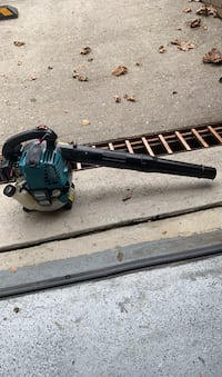 Makita gas powered leaf blower BHX2500CA for PARTS
