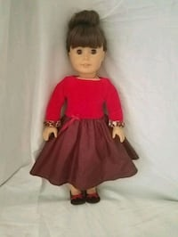 American girl doll  Vancouver, 98686