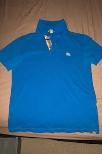 MEN - Burberry Polo Shirt Toronto, M8Y 0B3