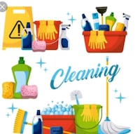 House cleaning Edmonton, T5W 3B2