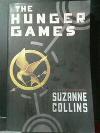 The Hunger Games - Paperback Madison, 35758