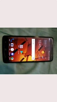 Zte max xl used Boost Mobile needs to be sold Asap Brooklyn, 11203