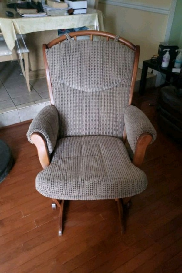 Rocking chair great condition