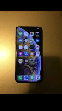 iphone xs max - read description please  Oklahoma City