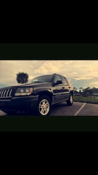 2004 Jeep Cherokee Palm Coast