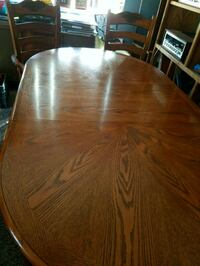 Dining Table and Four Chairs Reno, 89521