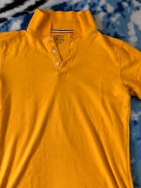 Scholar golden polo shirt Hyattsville, 20783