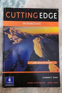 Cutting Edge İntermediate Set Bornova, 35030