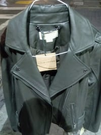 Brand new not wore michael kors vintage lea jacket San Francisco, 94103