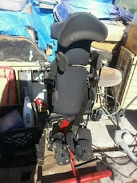 Chair for disabled $140.oo Las Vegas, 89101