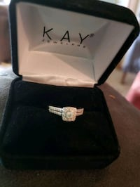 Kay Jewelers Engagement ring Columbus, 43223