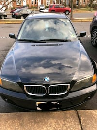 BMW - 3-Series - 2002 Manassas