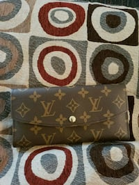Brown LV