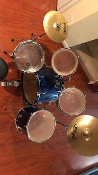 Full drum set Ashburn, 20147