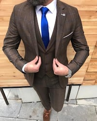 3 Pieces suit Toronto, M9V 4A4