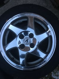 GSR blades with Toyo Tires Pickering, L1X 1P9