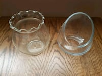 Glass vases Whitchurch-Stouffville, L4A 4S5