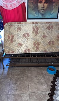 Twin bed with trundle  New Port Richey, 34654