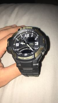 G Shock watch limited edition brand new Burnaby, V5A 3W3