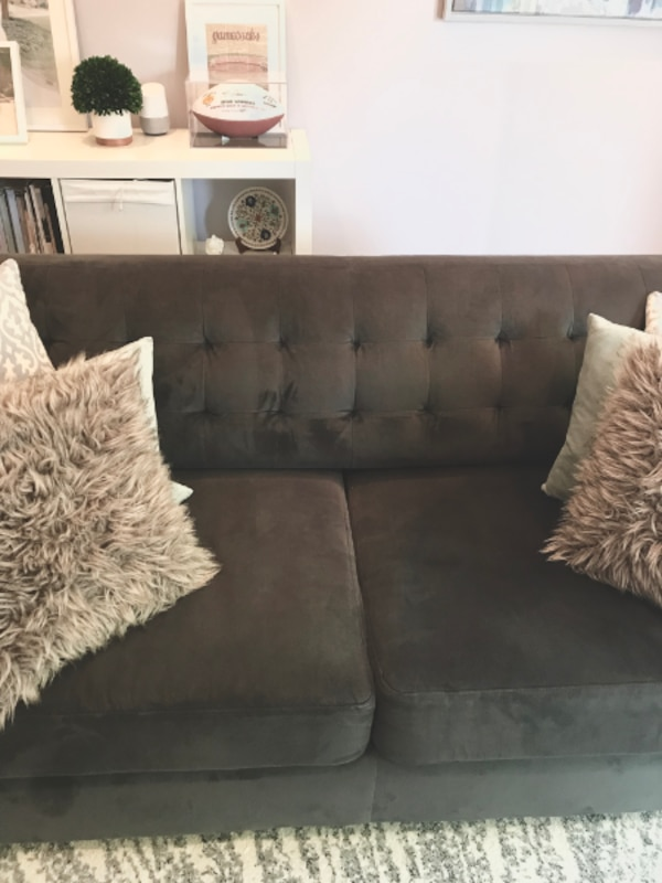 West Elm Rochester Sofa or Couch for Sale - $800  8dec5c86-82f6-4a16-8d39-e08749289140