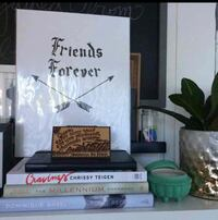 Friends Forever Print Mountain View, 94041