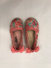 Toddler Girls Shoes Size 6 $5