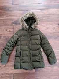 Girl winter coat jacket Gap kids Markham, L3P