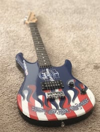 PBR Peavy Electric Guitar MUST GO TODAY Portland, 97212