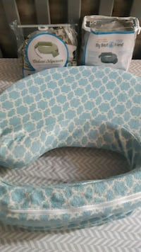 Breastfeeding pillow and travel pillow Toronto, M5R 3H3