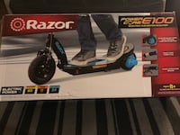 100% brand new Razor electric scooter E100 Alexandria, 22305