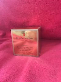 Elizabeth Arden night cream