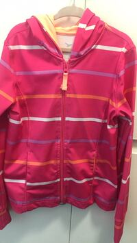 Pink and white button-up shirt Los Angeles, 90020