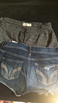 Hollister size 0