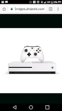 Xbox one $280 with controller hdmi power cord  Peterborough, K9J 1A7
