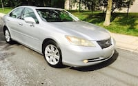 "2007 Lexus ES "" Push TO Start "" Rockville"