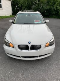 BMW - 5-Series - 2006 Gwynn Oak