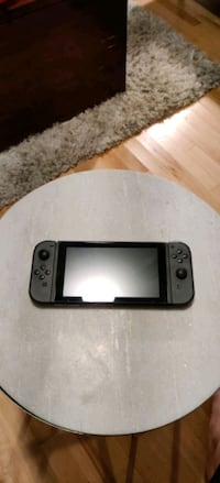 Nintendo Switch plus games and accessories!