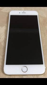 IPhone 6s Plus phone only- BRAND NEW BATTERY  Burnaby, V5A
