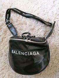 Balenciaga Crossbody Purse