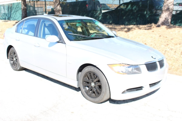 Used 2006 Bmw 325xi Awd For In Bridgeview